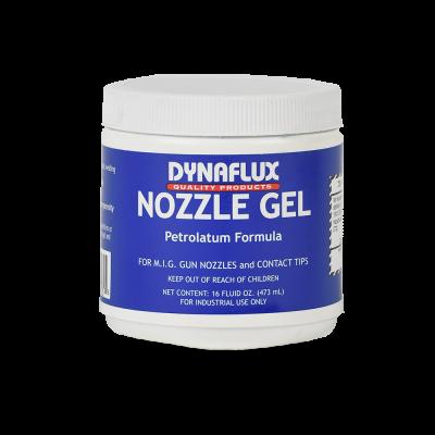 Dynaflux Nozzle Gel
