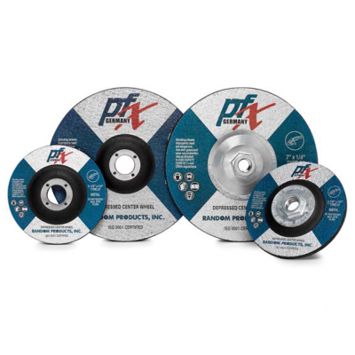 Random Products Cutting Wheel